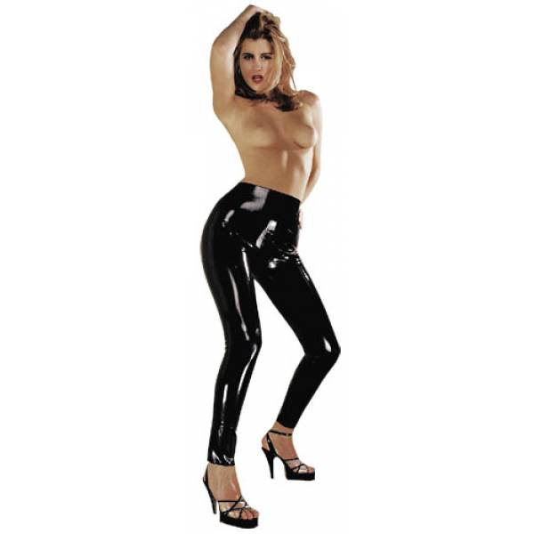 Latex Legginsit