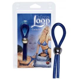 Penisrengas Blue Loop