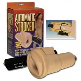 Automatic Stroker