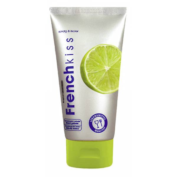 Frenchkiss Lemon 75 ml