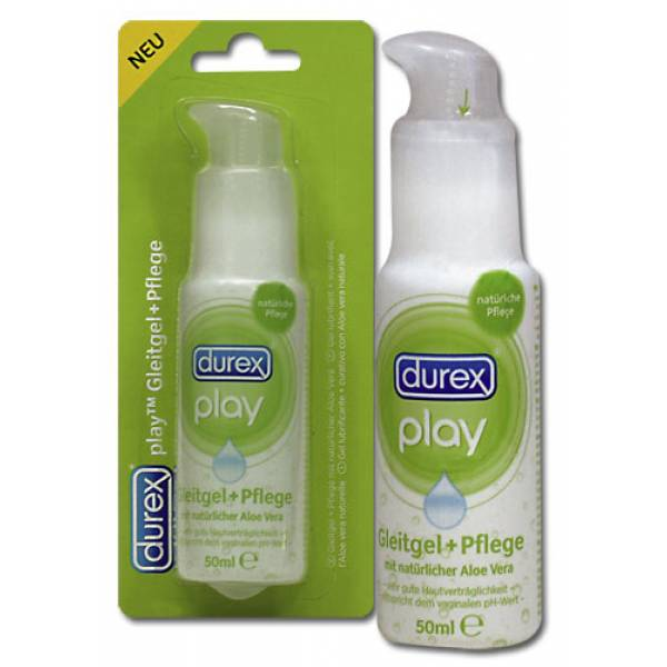 Durex Play Aloe 50ml