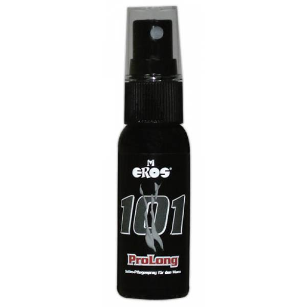 Eros 101 Prolong Spray 30ml