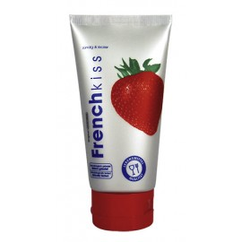Frenchkiss Mansikka 75 ml