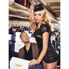 Baci - Sexy Stewardess