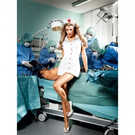 Baci - O.R. Nurse Set One Size