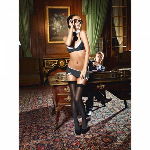 Baci - Sexy Secretary Set
