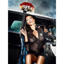 Baci - Undercover Cop Set
