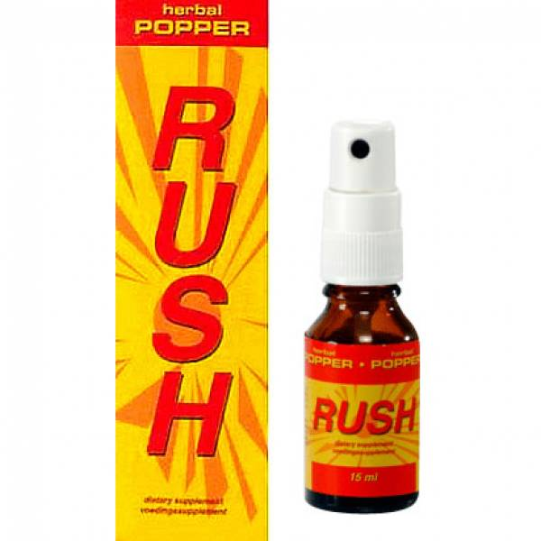 Rush - Herbal Poppers
