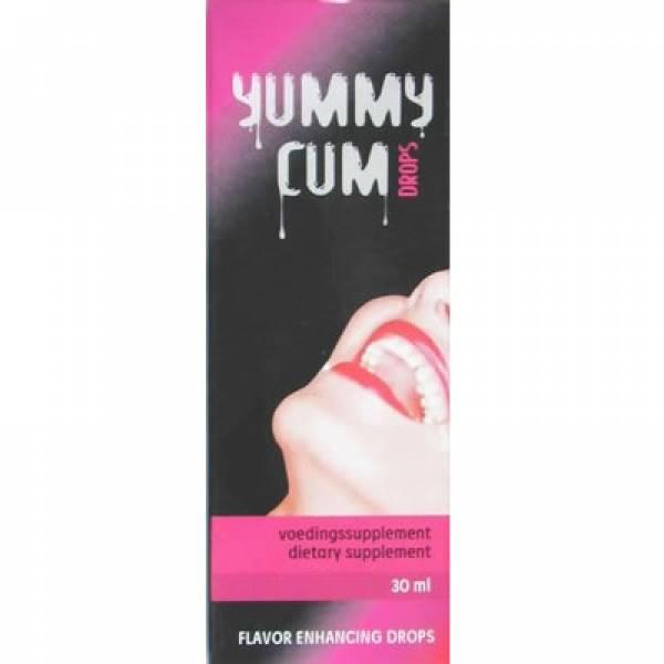 Spermanparantaja - Yummy Cum Drops