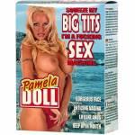 Pamela Anderson Love Doll