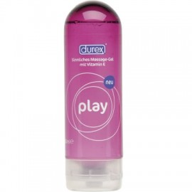 Durex Play 2 in 1 Hierontageeli