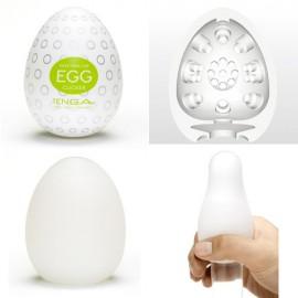 Tenga - Egg Clicker