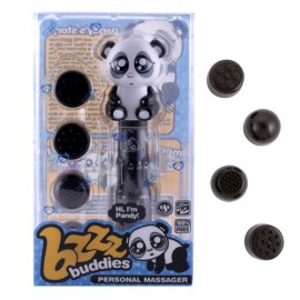 BzzzBuddies - Pandy