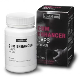 Cum Enhancer 30kpl spermanlisääjä