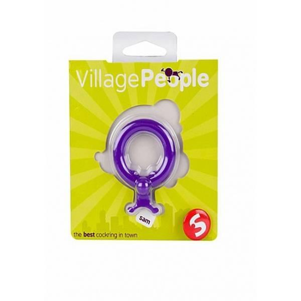 Village People SAM Penisrengas
