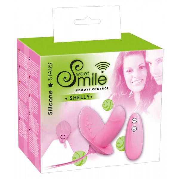 smile simpukka vibraattori