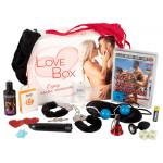 Love Box 16 osaa