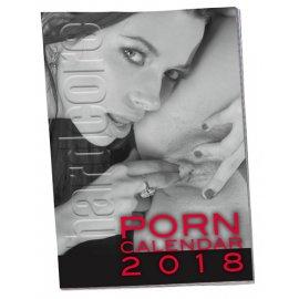 Seksikalenteri 2018