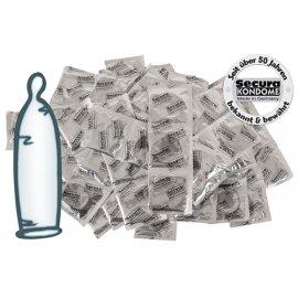 Erikoiskestävät kondomit 100 kpl