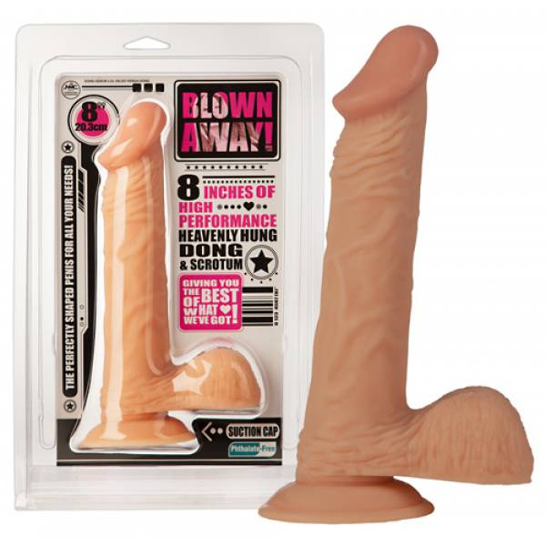 Dildo Blown Away 20cm