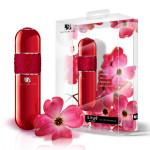 B3 Onye Vibrator Fleur Pink Pearl