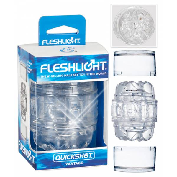 Fleshlight  Quickshot