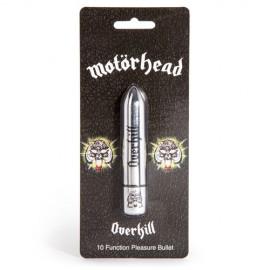 Motorhead Overkill Bullet