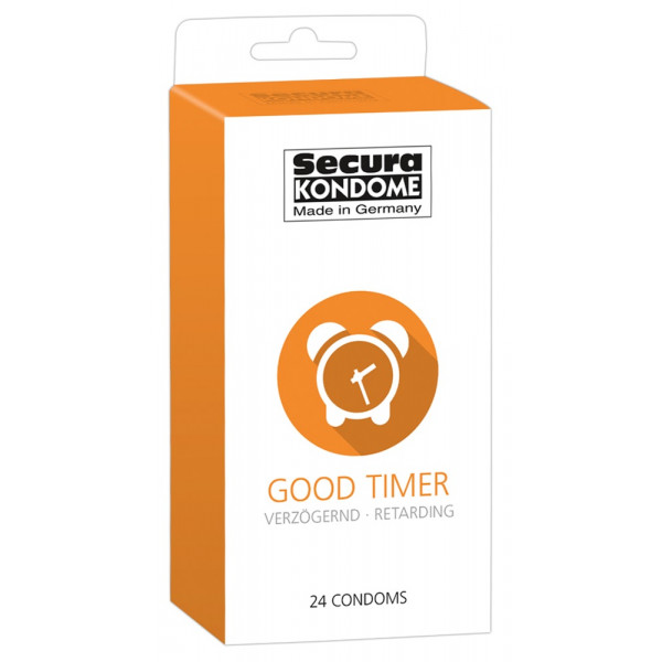 Secura Good timer 24kpl