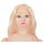 Bridget Big Boob