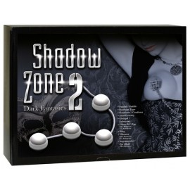 Shadow Zone 2