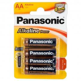 Panasonic AA paristot