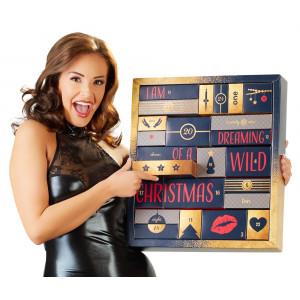 Eroottinen Joulukalenteri