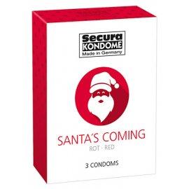 Kondomit Joulupukki