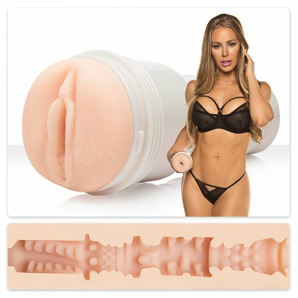 Fleshlight Girls - Signature Nicole Aniston Fit