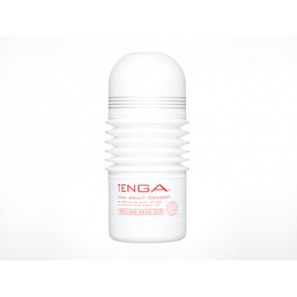 Tenga Rolling Head Cup - Soft